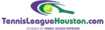 Houston tennis league